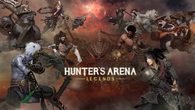 Hunter's Arena: Legends battle royale arrives in August on PS4 and PS5, will be on PS Plus