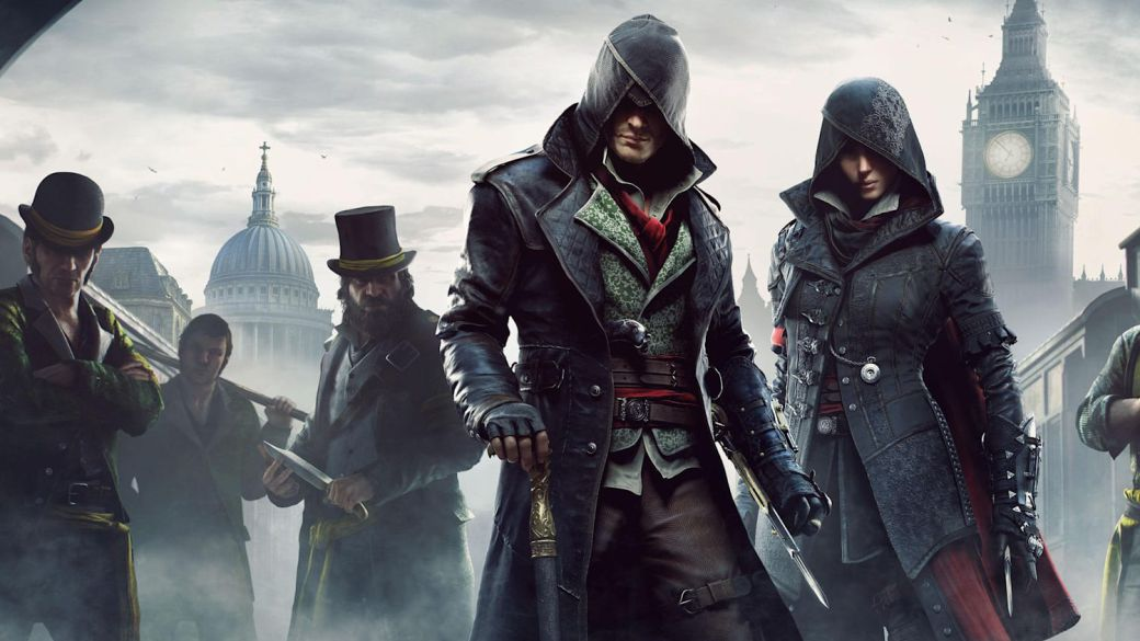 Ubisoft employees unhappy with Assassin's Creed Infinity organization, according to Bloomberg
