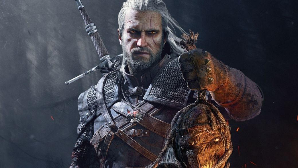 The Witcher: CD Projekt thought of a character editor instead of Geralt of Rivia
