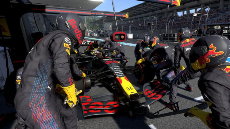 F1 2021: where to buy the game, price and editions