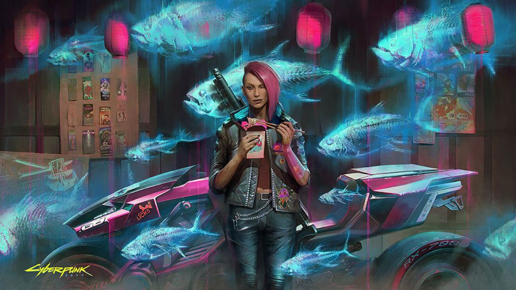 Cyberpunk 2077 is the most downloaded on PS4 in June after its return to PS Store