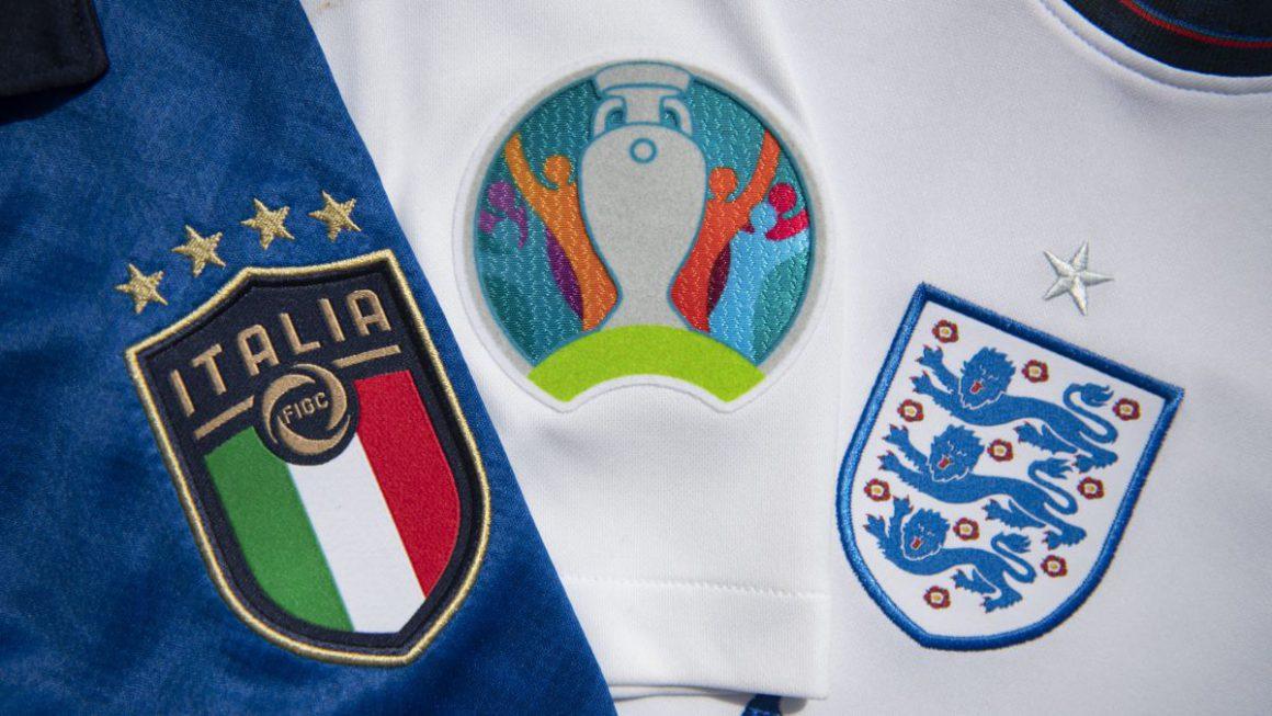 Cómo ver online la final Italia - Inglaterra de la Eurocopa, webs y apps para el directo