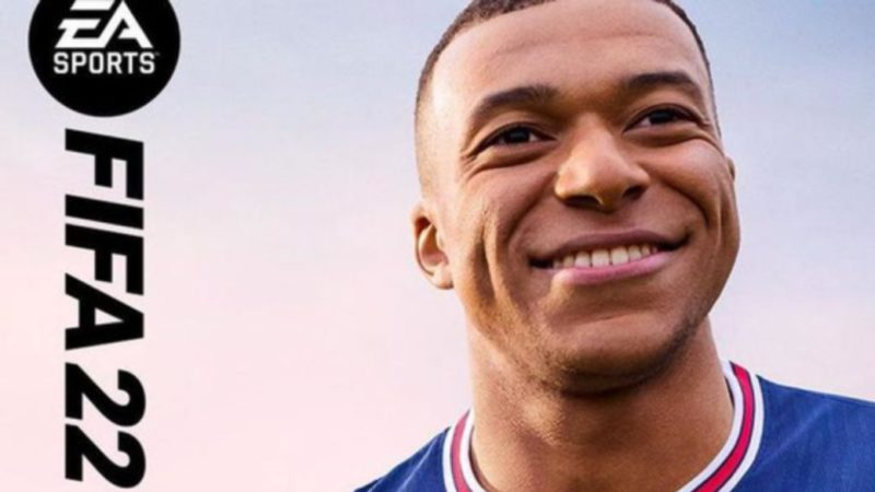 FIFA 22 dazzles with its first official trailer;  release date confirmed