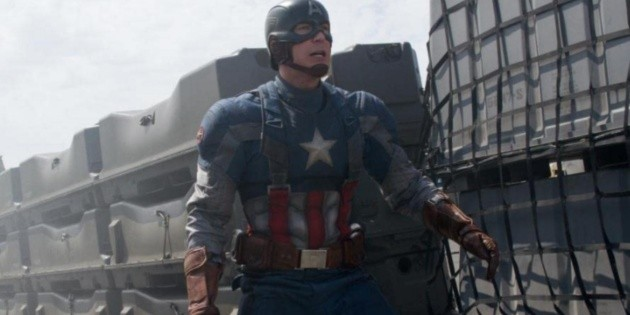 Chris Evans would return as Captain America for this potential Marvel movie