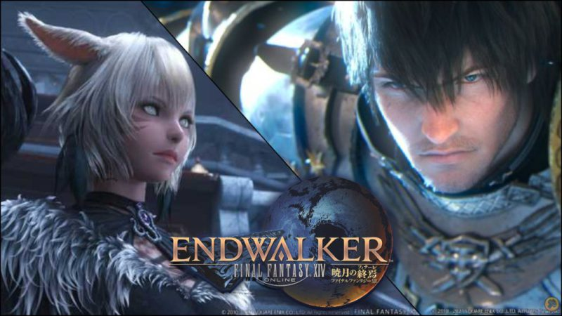 Final Fantasy XIV Endwalker, its graphical benchmark now available;  how to download