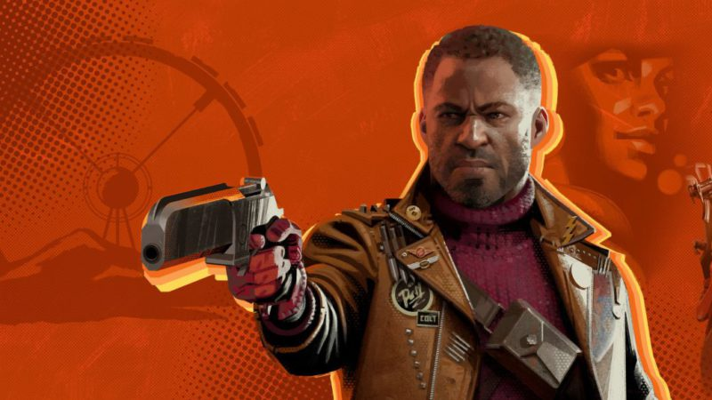 """Deathloop will be exclusive on PS5 and PC """"at least"""" until September 2022"""