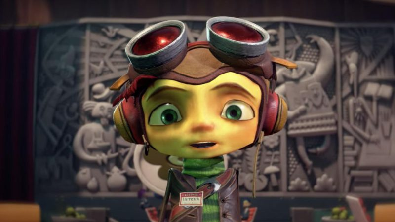 """Psychonauts 2 is committed to accessibility: """"Everyone can enjoy"""""""