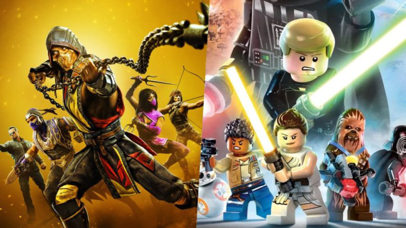 The creators of Mortal Kombat 11 and LEGO Star Wars are not for sale, confirms WB Games