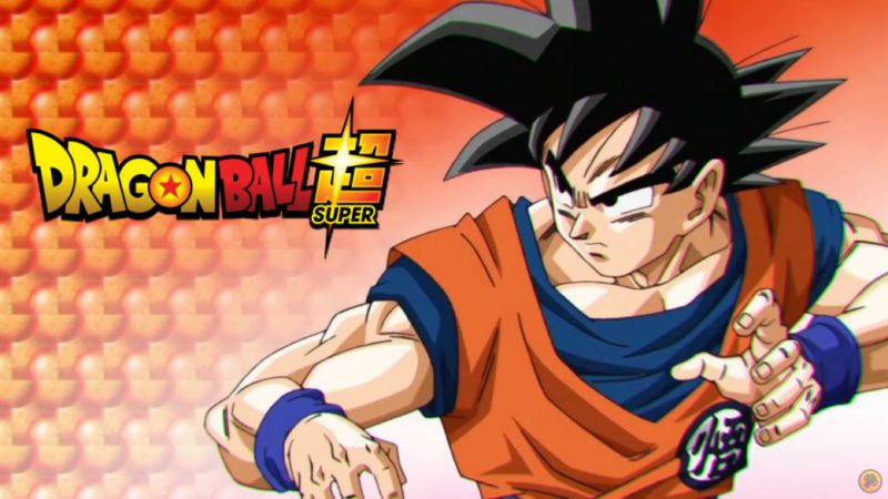 Dragon Ball Super 2022