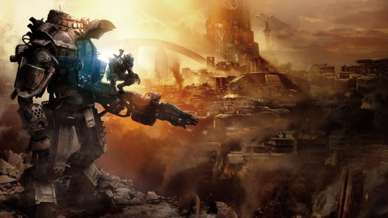 Titanfall is unplayable on PC, but Respawn has put in an employee or two to fix it