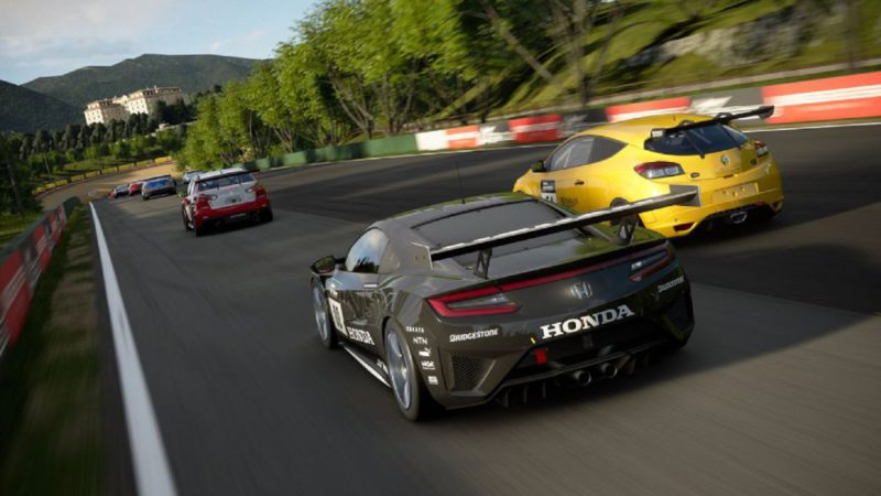 Gran Turismo 7: PlayStation website references an unannounced beta