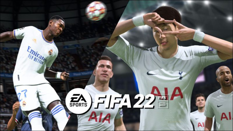 FIFA 22: editions, prices, release date and where to reserve
