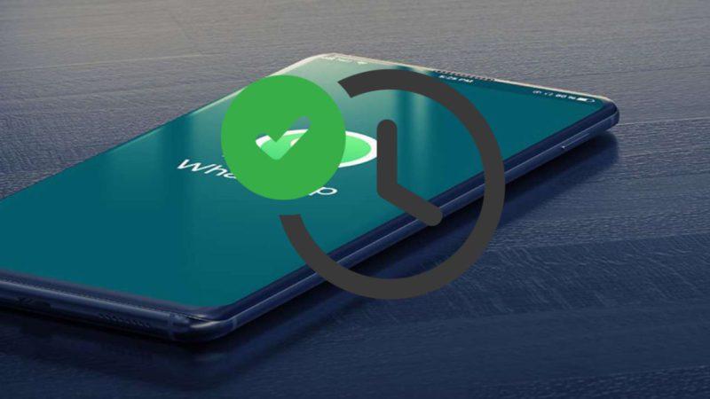 WhatsApp (beta) para iPhone activa las fotos y vídeos que desaparecen: Así funcionan
