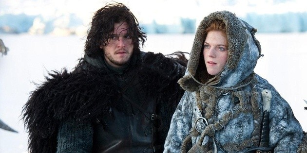 Game of Thrones actors who were a couple in real life