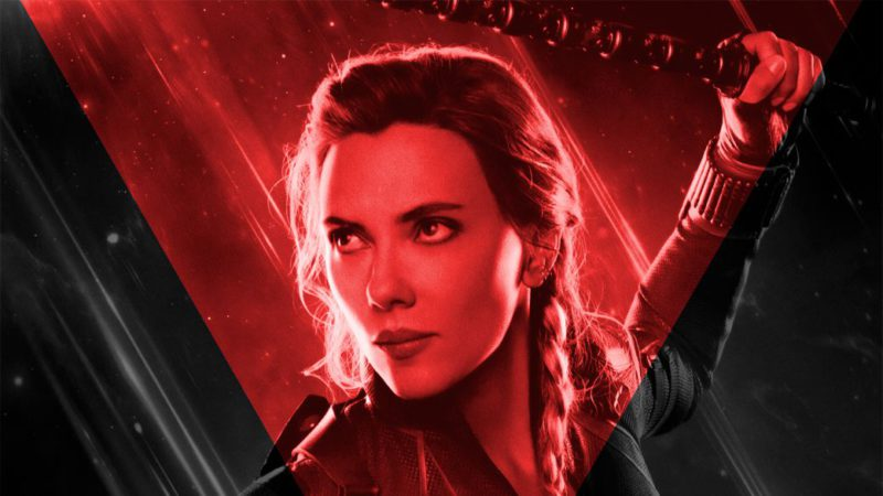 Black Widow surpasses Fast 9 and is already the highest grossing premiere since the start of the pandemic
