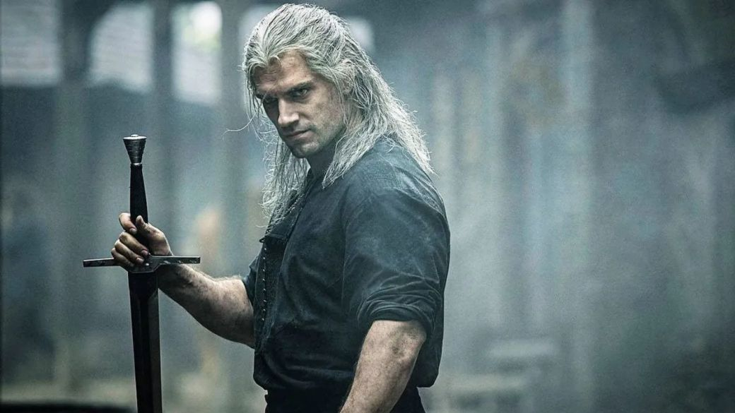 """The Witcher: Geralt of Rivia's voice in the Netflix series came """"by accident"""""""