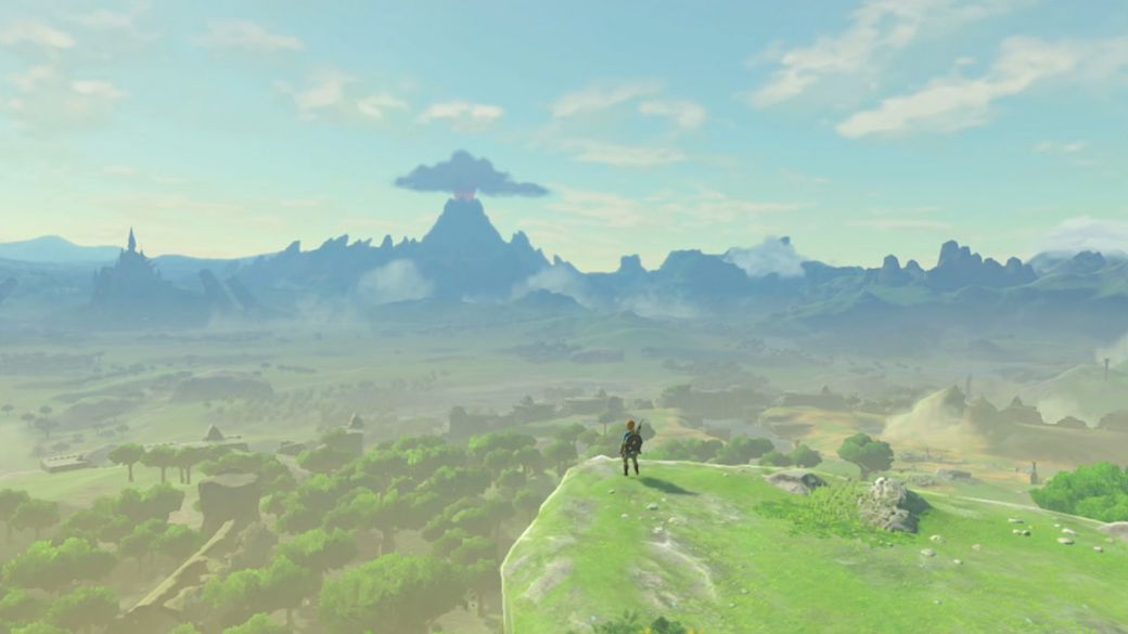 Man arrested for selling modified Zelda: Breath of the Wild saves