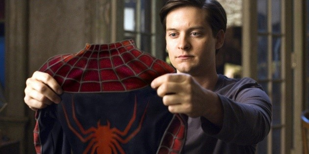 """The new clue confirming Tobey Maguire in """"Spider-Man: No Way Home"""""""
