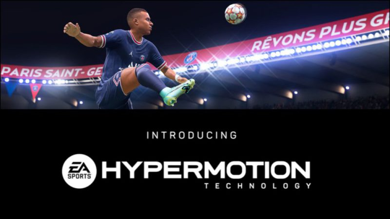 FIFA 22 for PC will not be the version of PS5 and Xbox Series;  without HyperMotion technology