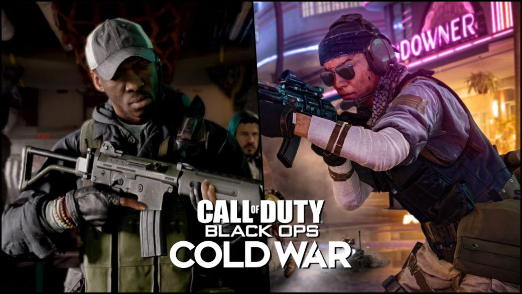 Play Call of Duty Black Ops Cold War free for a limited time;  dates and contents