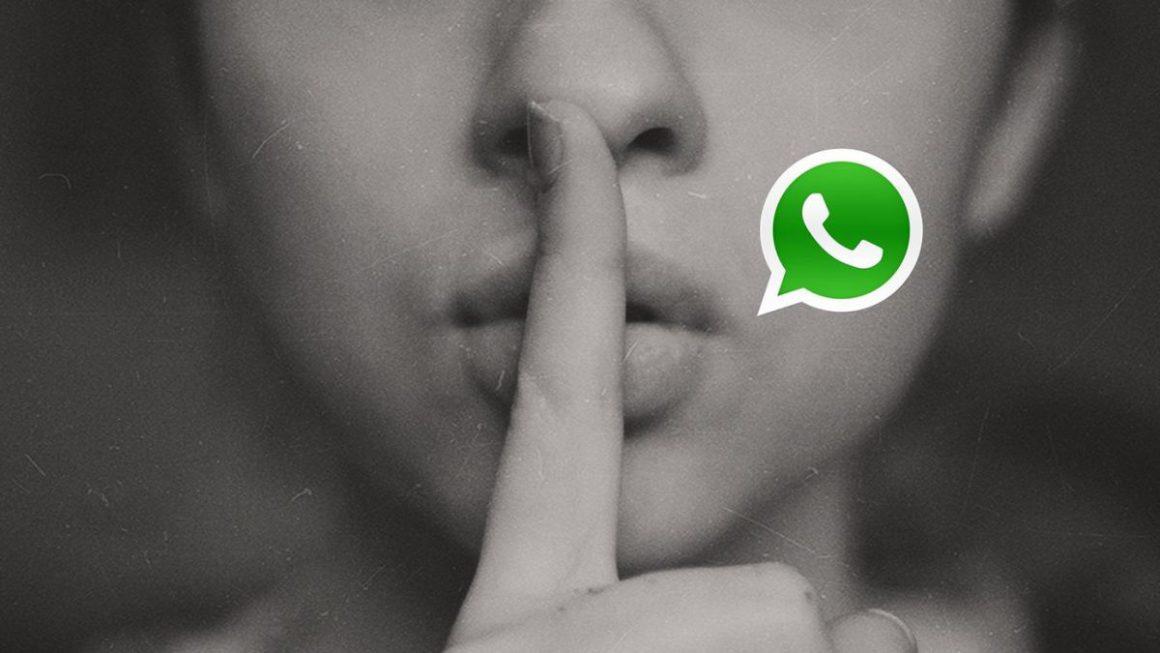 Ahora sí: Ya puedes ocultar chats en WhatsApp y olvidarte sin tener que salirte