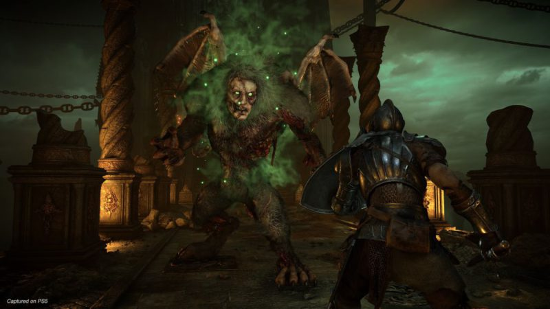 Demon's Souls Remake: How was it made?  A documentary delves into its development
