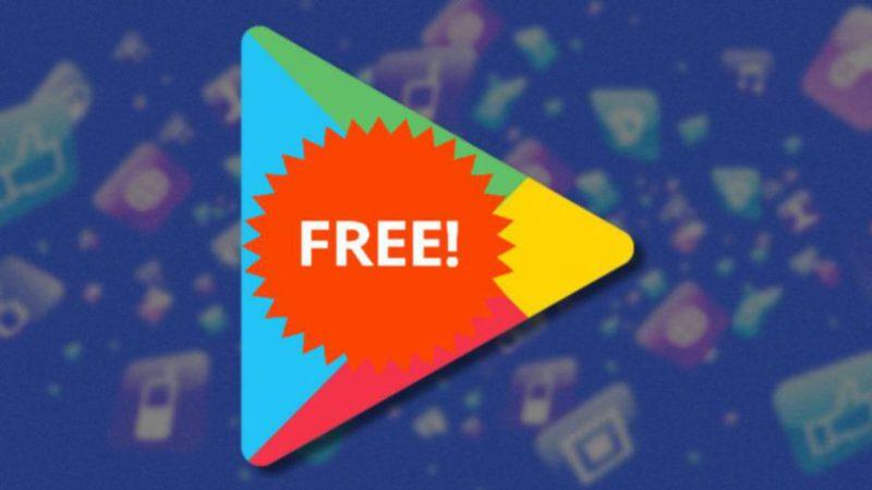 Apps y juegos de Android de pago que están gratis en Google Play hoy, 13 de julio