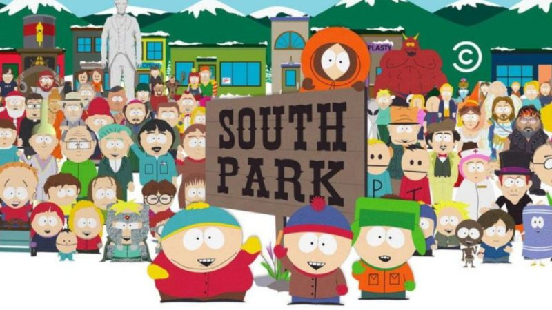 South Park: how to watch all the seasons of the series online for free
