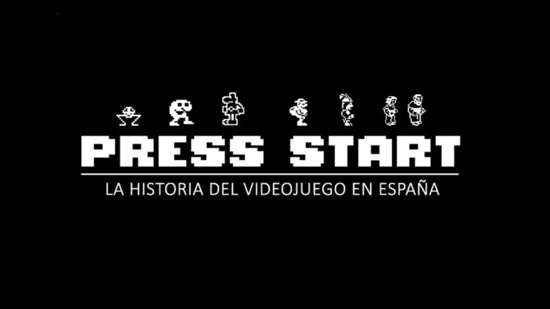 Announced a Kickstarter to finance a documentary on the history of video games in Spain