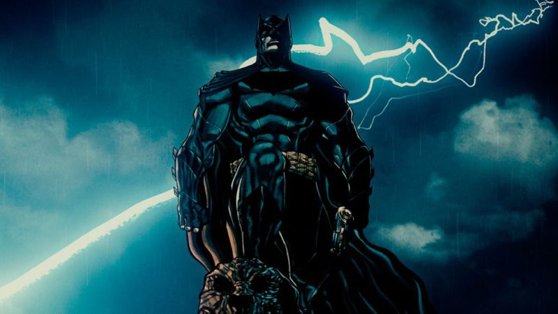 Zack Snyder's Justice League Continues Through Animated Comic