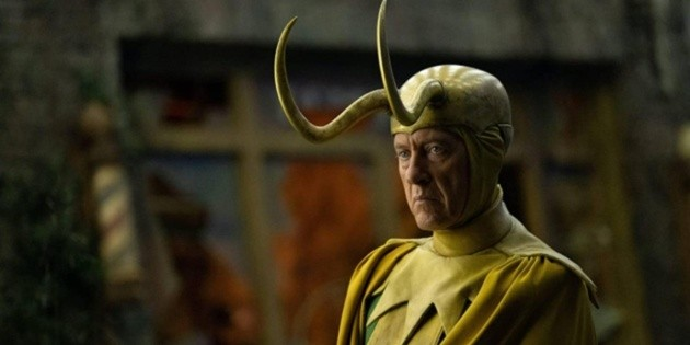 The connection between Classic Loki and the Valkyries
