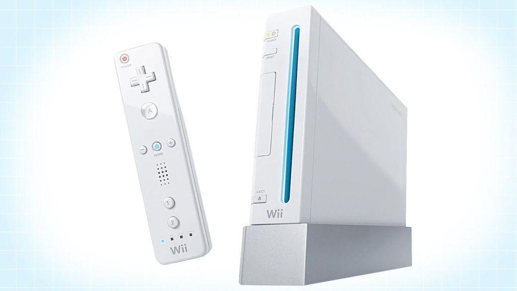 Nintendo Wii origen nombre consola Miyamoto E3 2006 Wiimote juegos