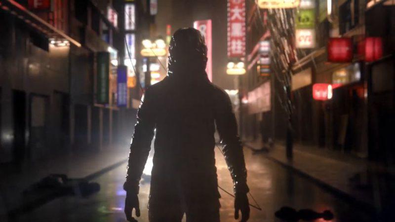 Ghostwire: Tokyo delayed until 2022