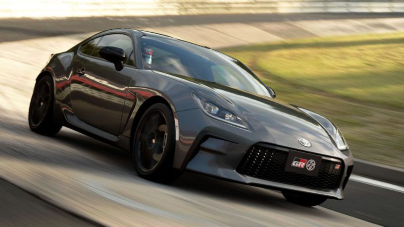 Gran Turismo will collaborate with Fanatec for the development of new peripherals
