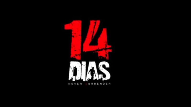 14 Days, new DayZ event with Illojuan, Rubius, Alexelcapo, Felipez and more: date confirmed