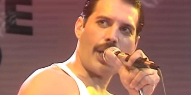 The epic Queen concert that gave birth to World Rock Day