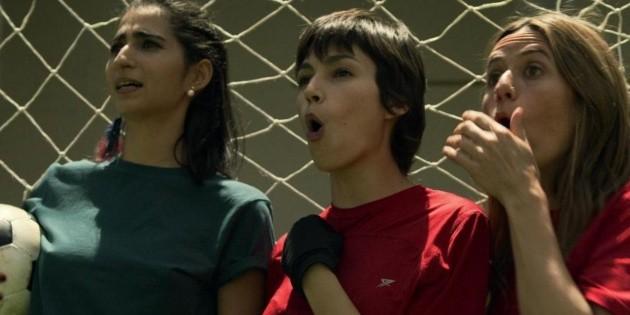 Neither Elite nor La Casa de Papel: a Spanish series has just captivated Netflix