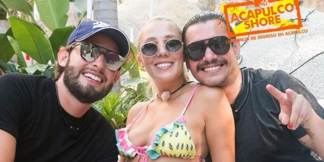 Acapulco Shore 8 episode 12 will have a special schedule: how and when to watch it