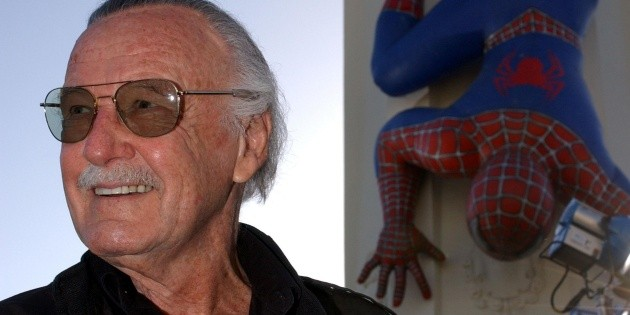 Neither Venom nor the Green Goblin: this was the Marvel character that most disappointed Stan Lee