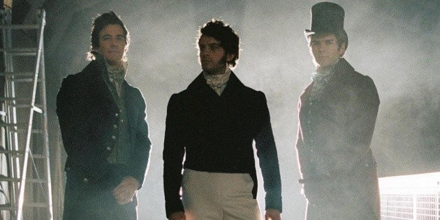 Bridgerton: new behind-the-scenes photos from season two leaked