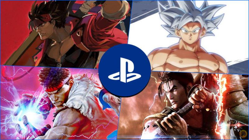 PS5: Sony patents an online tournament creation system on the console