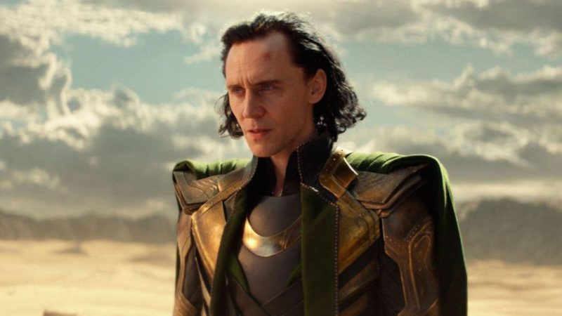 Loki, temporada 2, serie