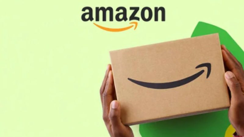 Amazon regala 5 euros de descuento: Cómo saber si puedes beneficiarte de la promo