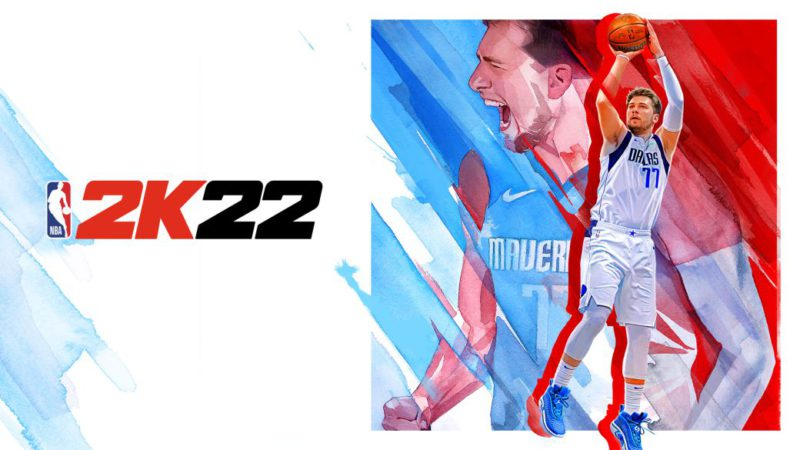 NBA 2K22 |  Luka Dončić will star on the main cover: date and editions