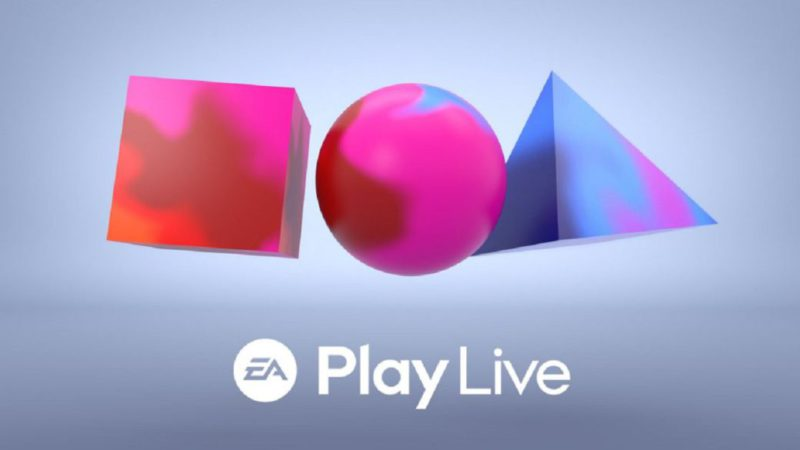Preview EA Play Live 2021;  possible games, duration and more