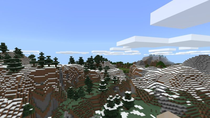 Minecraft is updated to version 1.17.10;  all changes and news