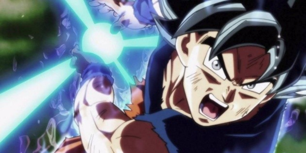 All about the new Dragon Ball Super movie