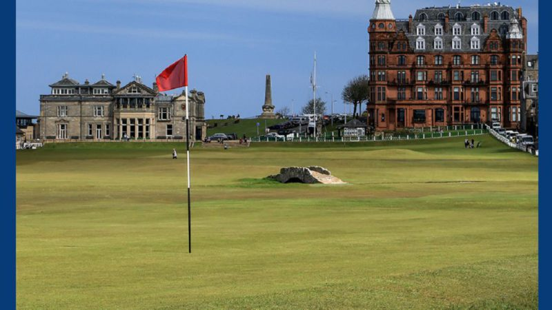 EA Sports PGA Tour will celebrate the 150th anniversary of the Open Championship;  new details