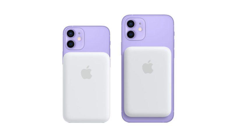 iphone magsafe batería
