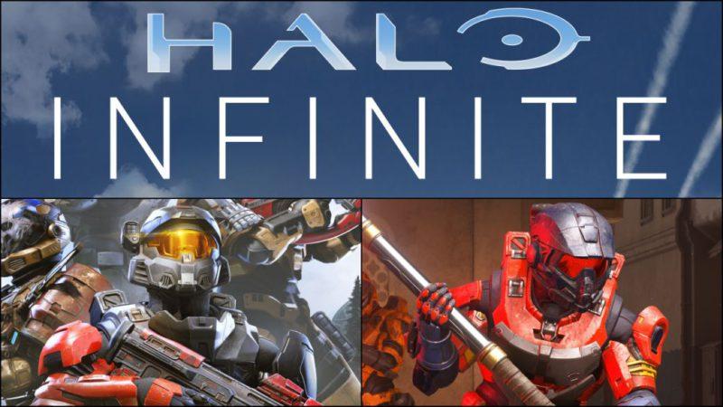 "Halo Infinite multiplayer feels ""like a celebration of Halo,"" says 343"